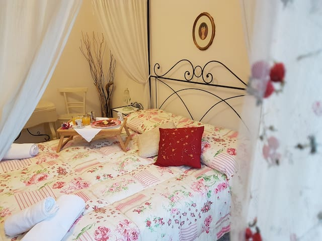 Double room  near St.Peter's square