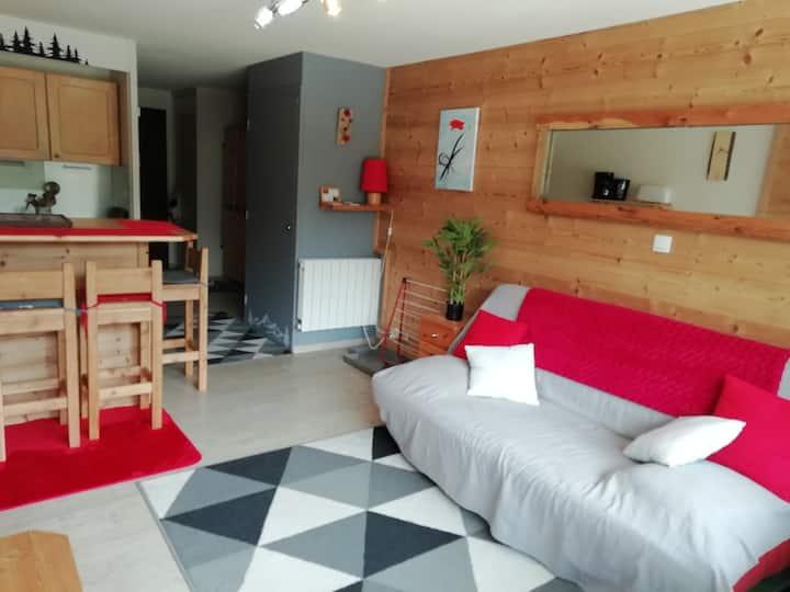 Location Serre Chevalier studio semaine/week-end