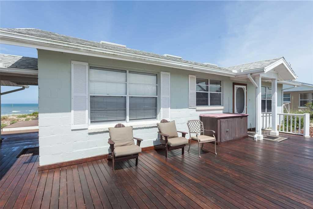 Welcome to A Cottage in the Dunes! - Enjoy beautiful water views of the Atlantic out your front door and great views of the Intra