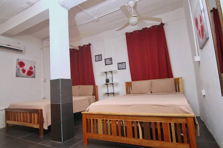 2 BEDROOMS APT CLOSE TO DOWNTOWN SAN IGNACIO