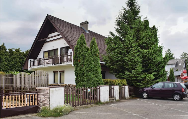 Holiday apartment with 1 bedroom on 25m² in Siófok