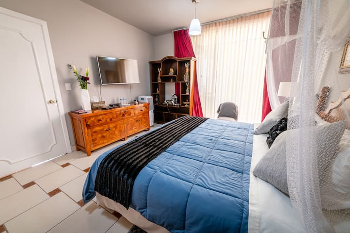Junior Suite Obsidiana City Center with Parking