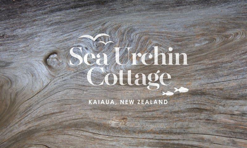 Sea Urchin Cottage