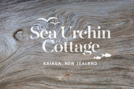 Sea Urchin Cottage