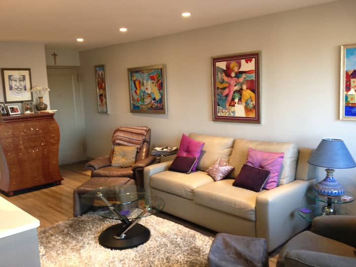 Luxury Condo Rosslyn