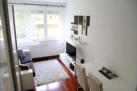 Apartments Zagreb West / Studio Zagreb West I