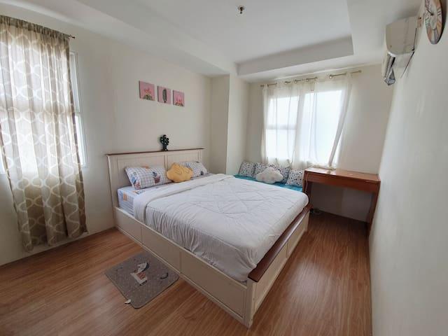 1 BR Apartment Belmont kembangan Jakarta Barat