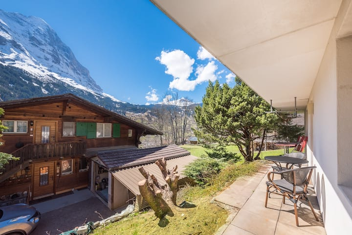 stunning views-perfect located- special prices