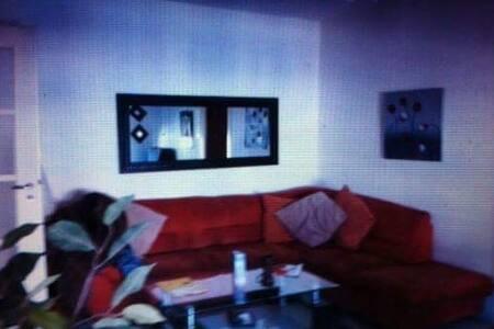 Charming 2,5 rooms appartement in the city center - Genebra - Apartamento