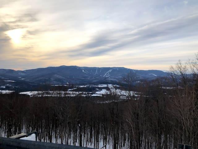 Sugarbush Ski Condo
