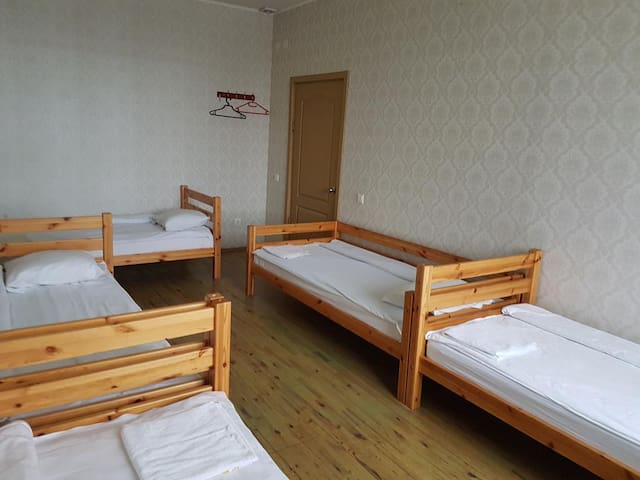 Room8 Hotel Erfolg