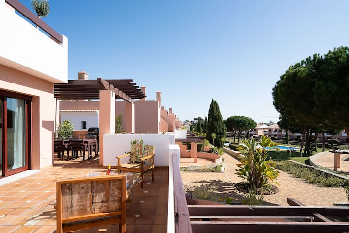 Beautiful apartment, Vila sol, next to the golf