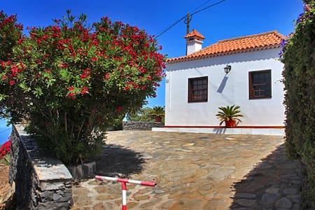 Casa  El Naranjo Viejo