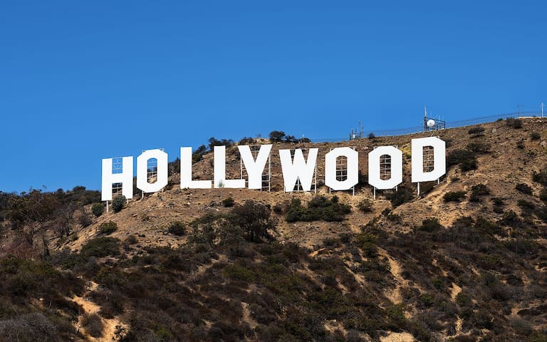 HOLLYWOOD  you've found your rental ;)