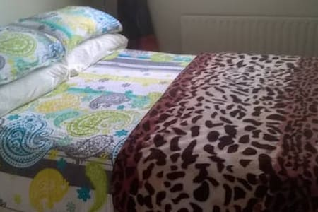 Billies Art House Double room Castlewellan parking