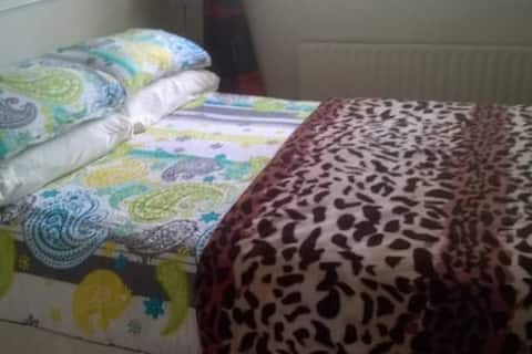 Billies Art House affordable  accommodation