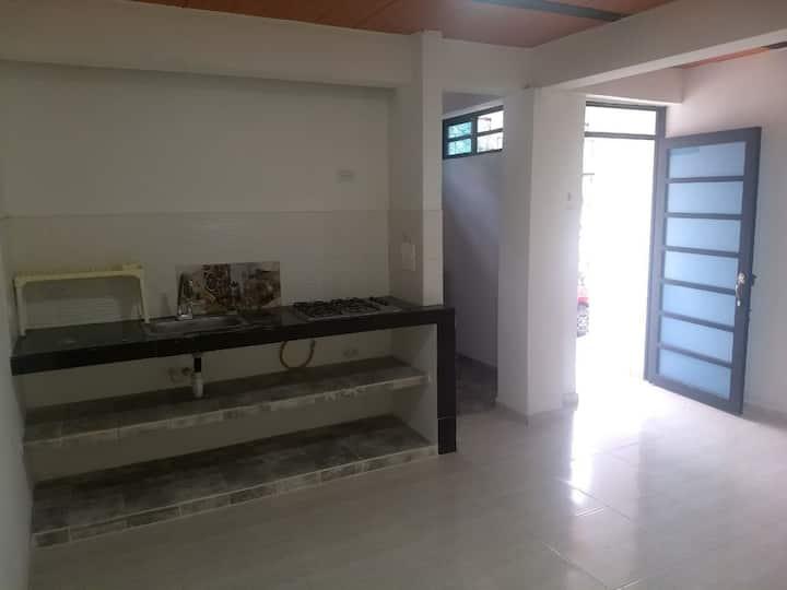Apartamento para estrenar en Villavicencio
