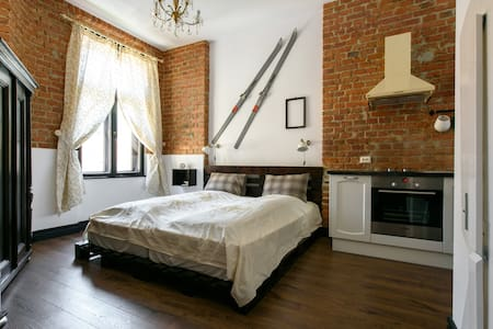 Great place in the Old City Center - Appartement