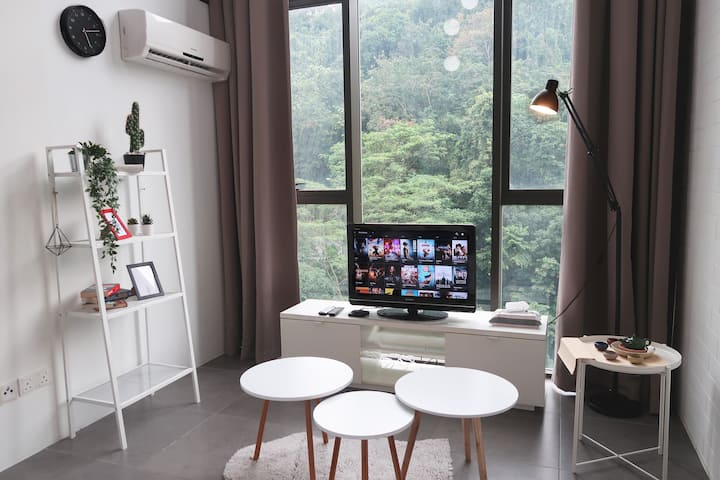 [Best Space] GreenView Nature in Empire Damansara