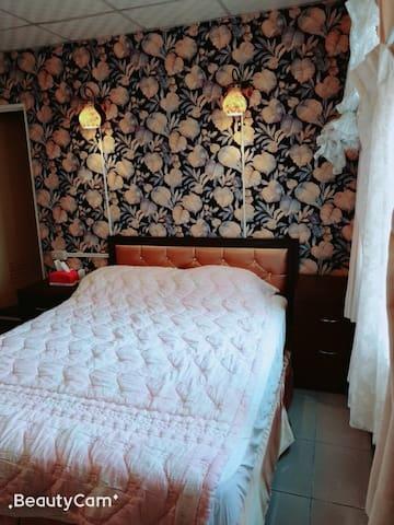 眾悅民宿(Zhongyue) (399)套房,歡迎月租。早餐歡迎訂購,點擊房東照片看更多舒適房型喔!