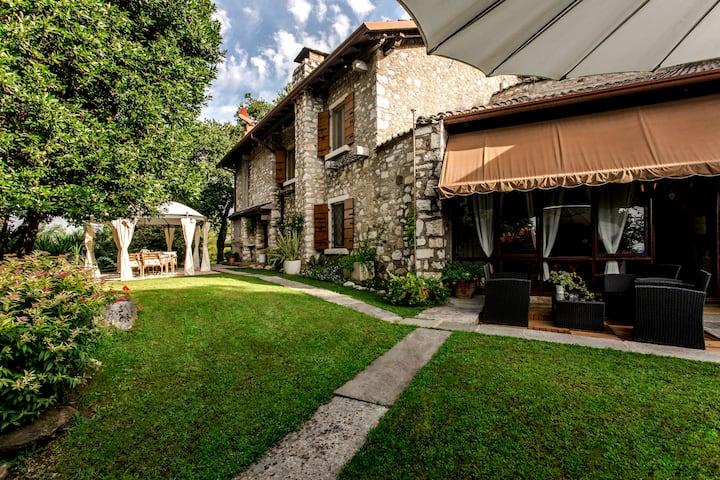 Agriturismo Villa Matilde (Camera Matilde)