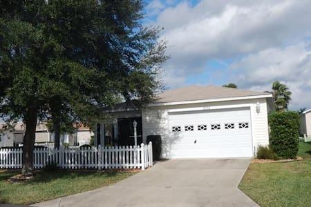 511463 - Thornton Ter 2111 - The Villages