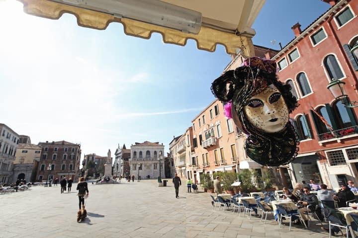 Suite @ Locanda Antico Fiore Venice
