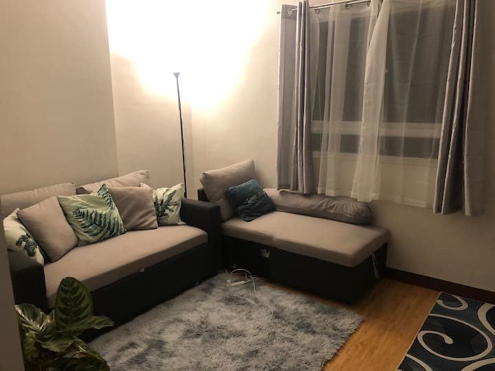 Cozy Mesaverte Studio for your Netflix and Sleep