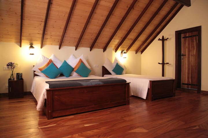 Cottage San Francesco
