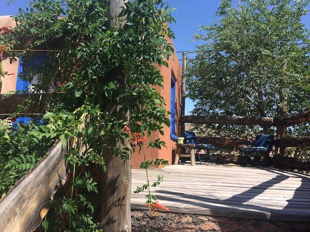 Treehouse Bungalow