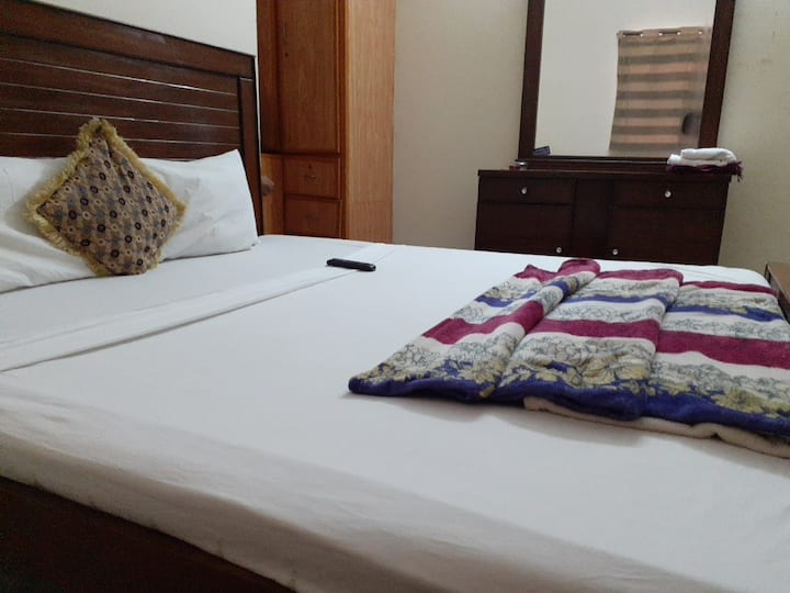 Margalla Guest House Islamabad