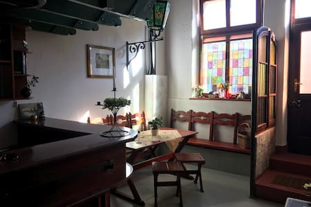 Apartament Cafe Kastalia