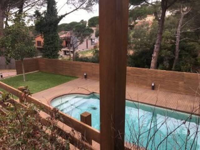 Villa Zaira , ideal para familias