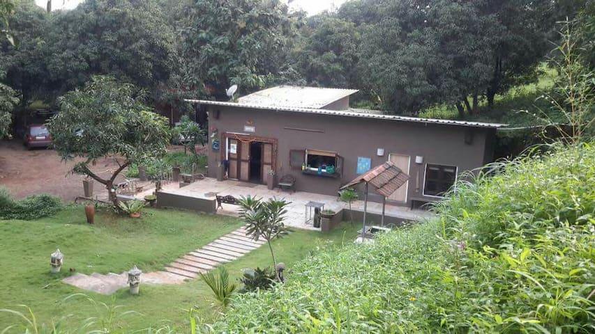 D'Souza villa - Karjat - Villa