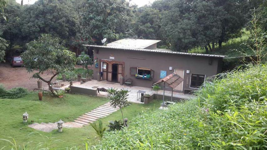 D'Souza villa - Karjat - Вилла