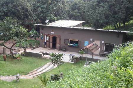 D'Souza villa - Karjat - Huvila