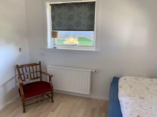 Torshavn  - Perfect single size room in Hoyvík