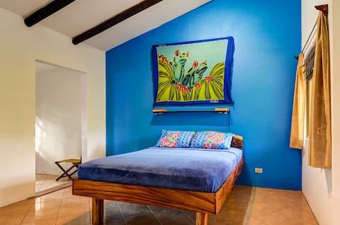 Costa Rica, Lake Arenal - prøv os!