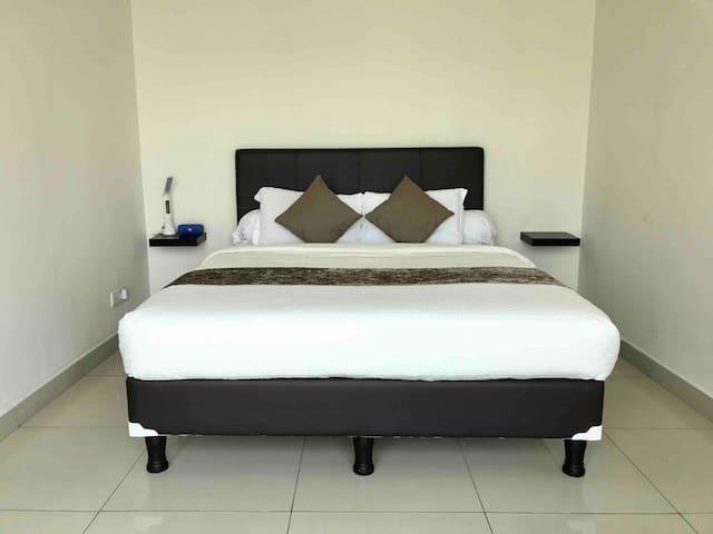 Central Park Residence Jakarta 1 BR / 1 Bedroom