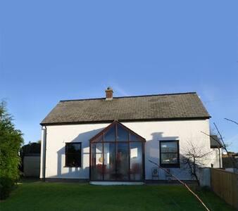 Bwthyn Penparc - St Davids - Rumah