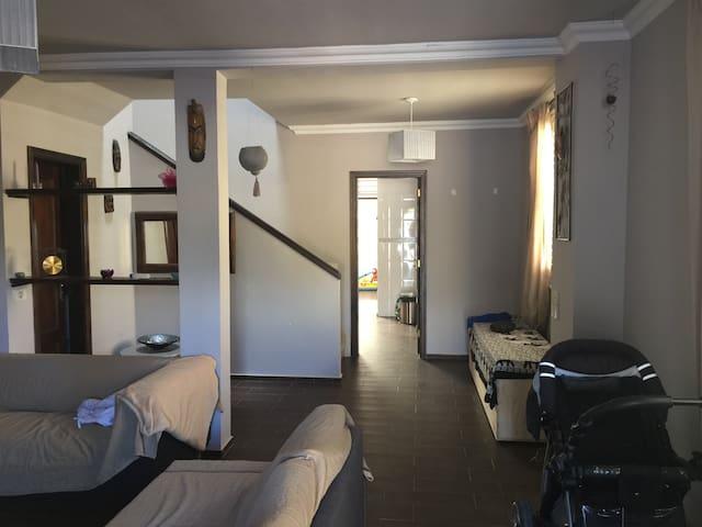 Habitación acogedora con wifi - Arona - Casa