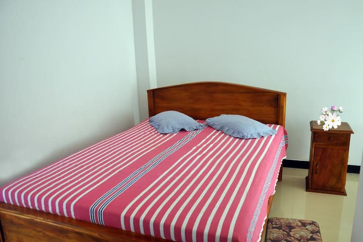 Hotel Pearl Gate - Puttalam - Boetiekhotel
