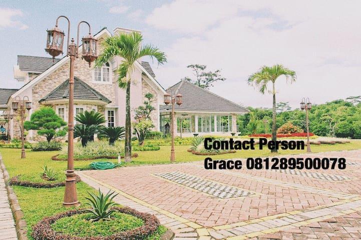 Villa Fadira's Ranch - Entire Place Rent