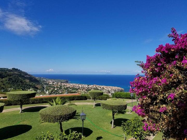 Tropea Views