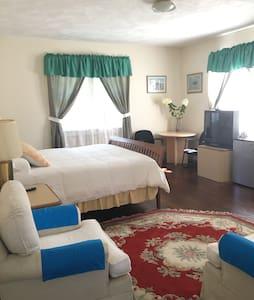 Beautiful Large Room Near Bethel and Villa Roma#3 - Kenoza Lake - Dům