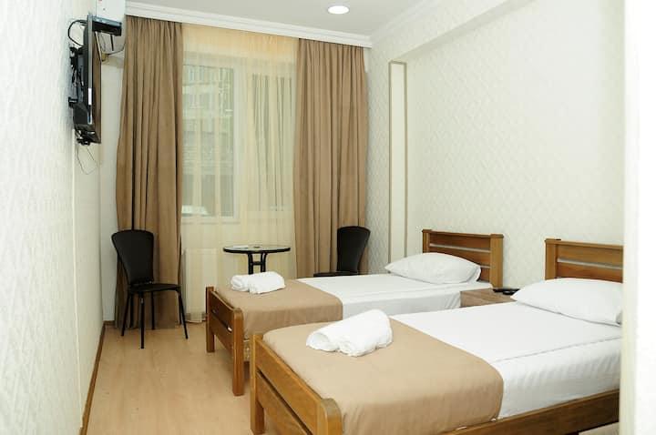 "Hotel ""Chino"". Room №2"
