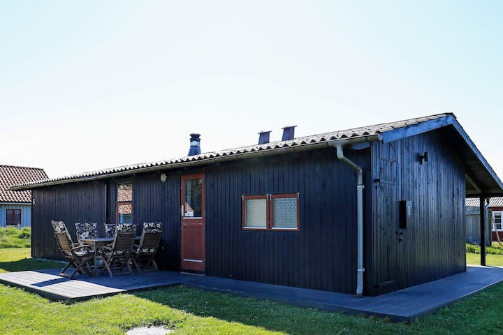 6 person holiday home in Løkken