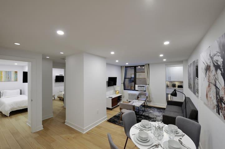Ultra modern Designer  Apartment