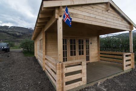 Bragdavellir Cottages - Garri