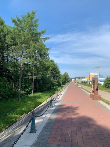 伊春市红松小镇民宿(近五营森林公园)